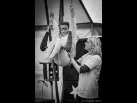 Trapeze taster sessions