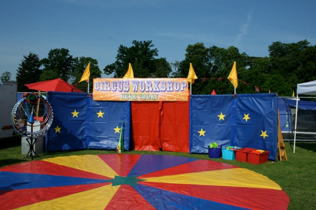 Advertisements & Without the circus tent u2013 WELCOME TO THE CIRCUS PAZAZ WEBSITE u0026 BLOG