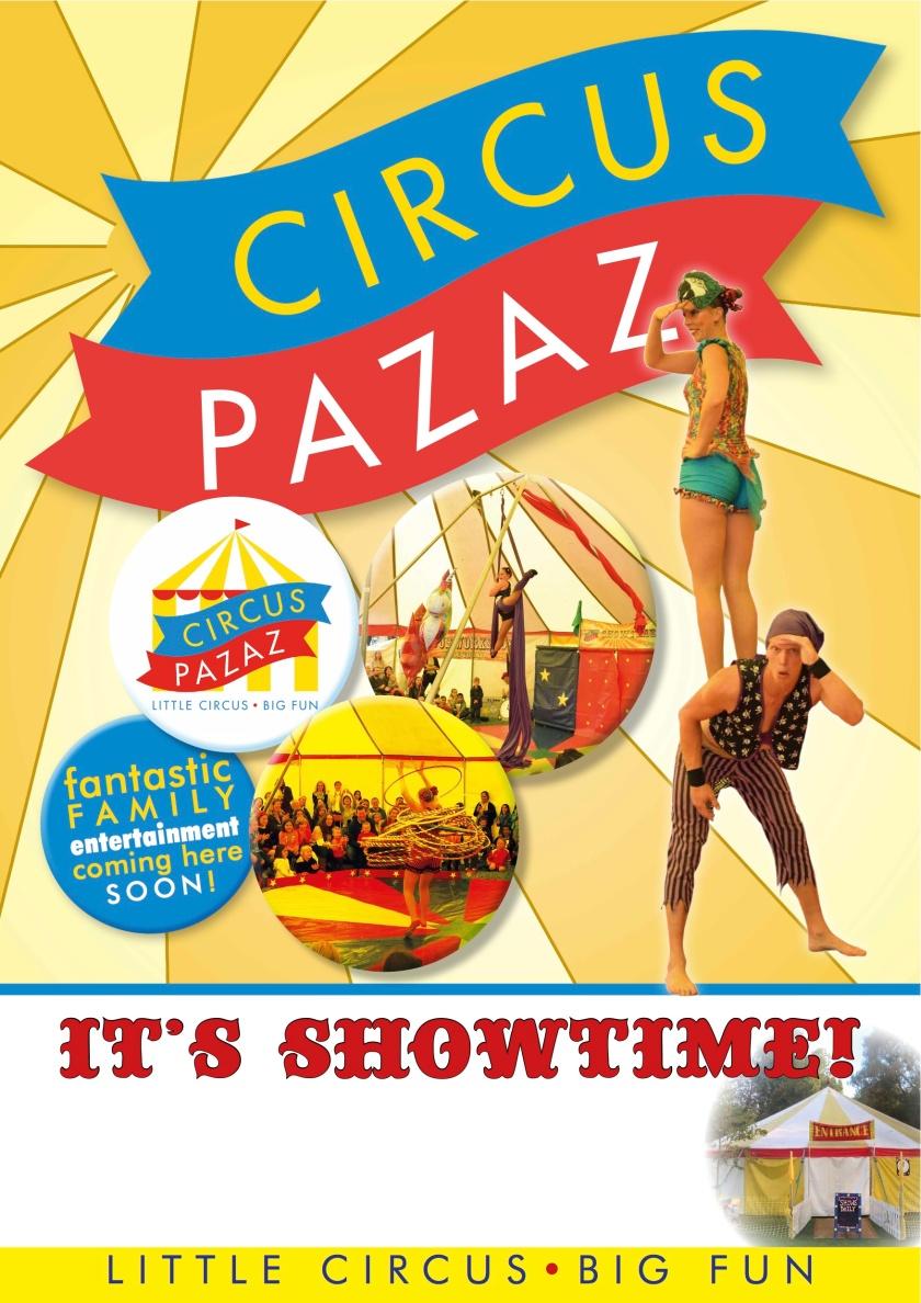CircusPaZazP-POSTER-2019